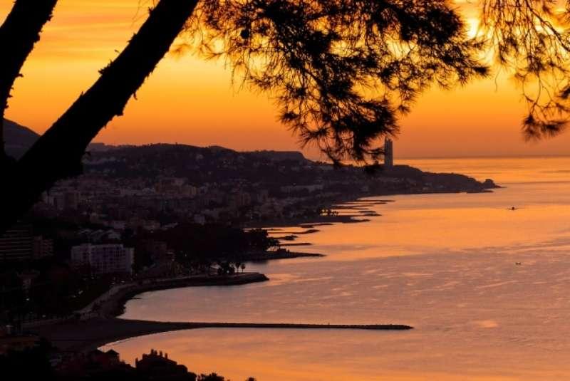 City break Malaga august 2018 bilet de avion si hotel inclus