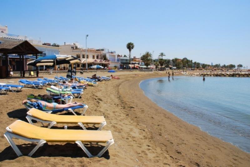 City break Malaga Paste 2018, bilet de avion si hotel inclus