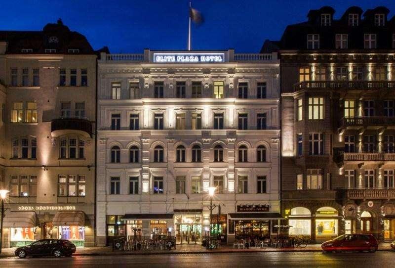 City break Malmo aprilie 2018 bilet de avion si hotel inclus
