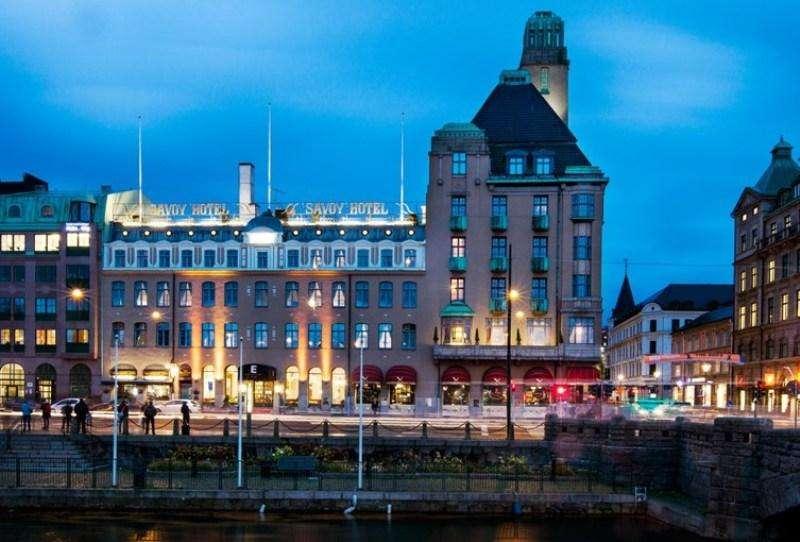 City break Malmo august week-end Sf. Maria bilet de avion si hotel inclus