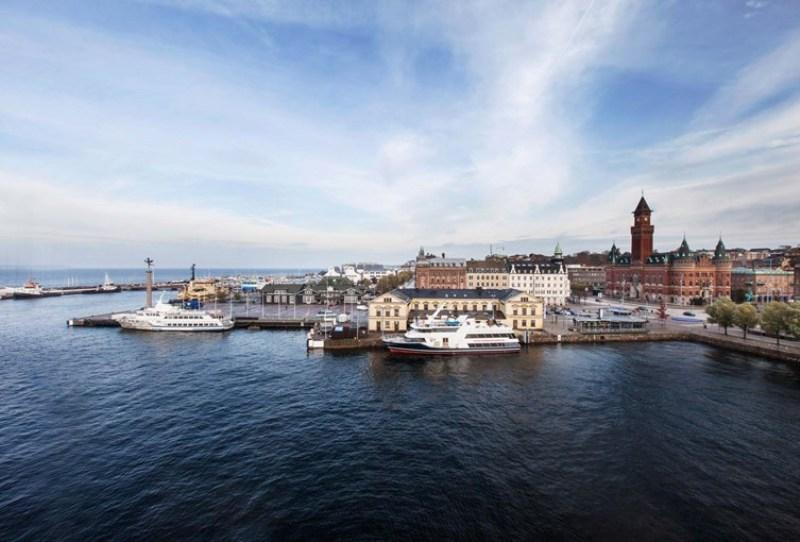 City break Malmo ianuarie 2018  bilet de avion si hotel inclus