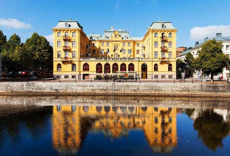 City break Malmo iulie 2018 bilet de avion si hotel inclus