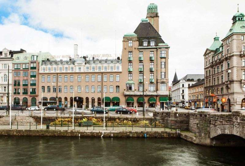 City break Malmo iulie bilet de avion si hotel inclus