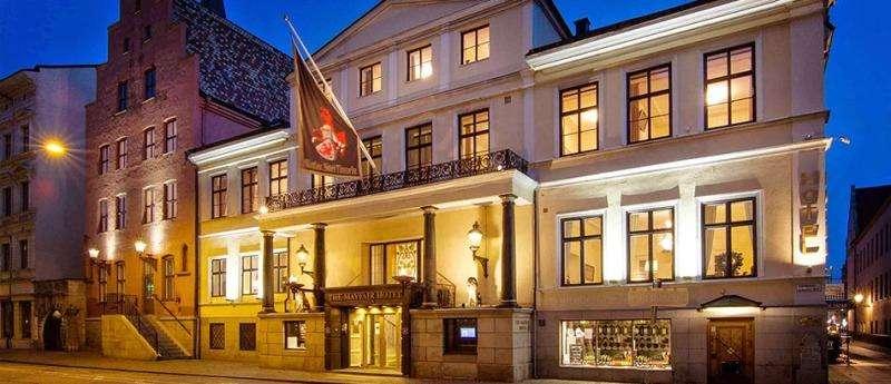 City break Malmo Paste 2018 bilet de avion si hotel inclus