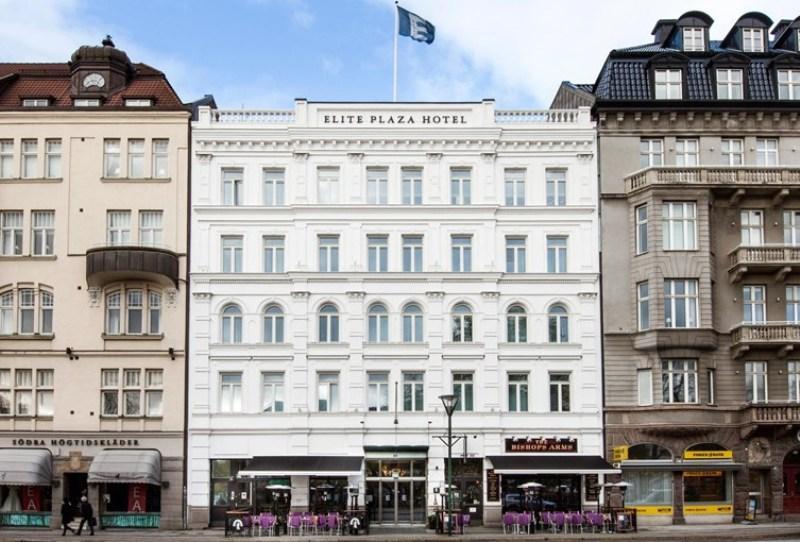 City break Malmo primavara 2018,  bilet de avion si hotel inclus