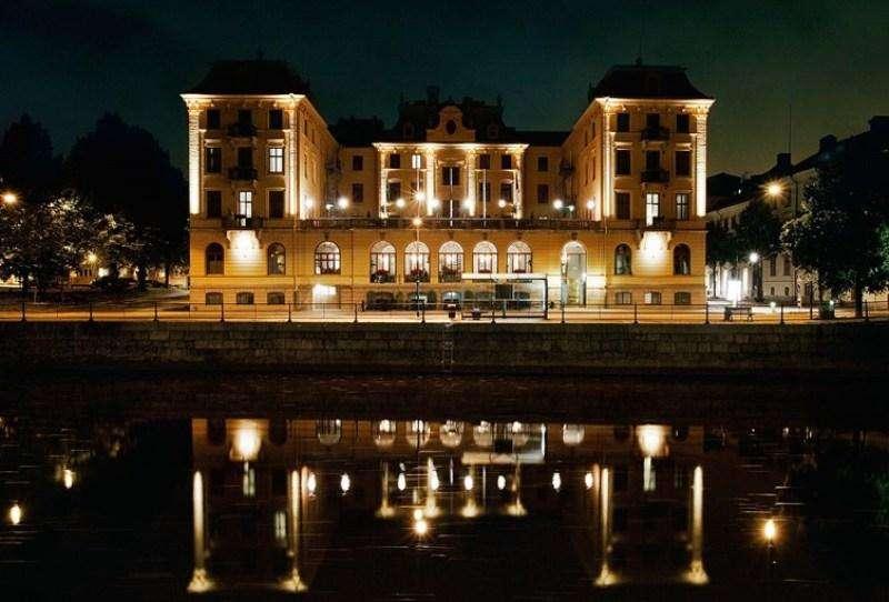City break Malmo septembrie  bilet de avion si hotel inclus