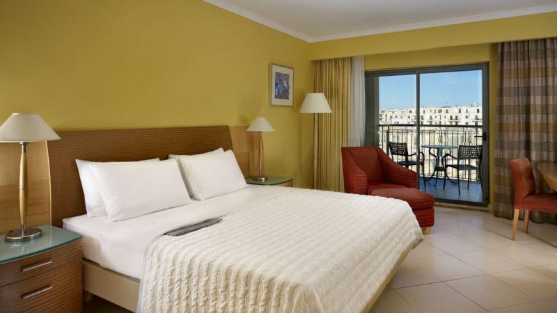 City break Malta 1 decembrie 2017 bilet de avion si hotel inclus