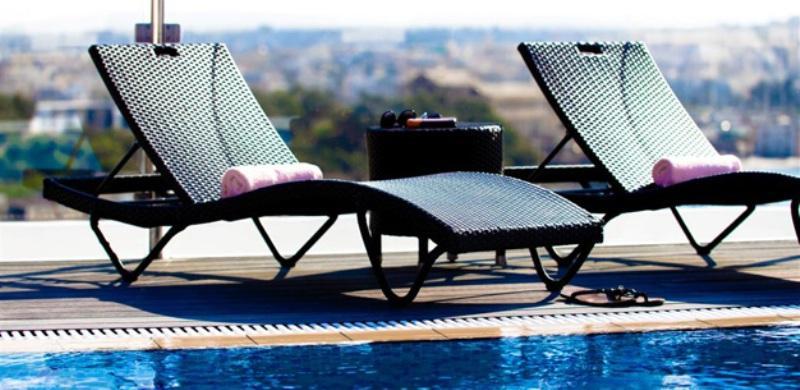 City break Malta 1 martie 2018  bilet de avion si hotel inclus