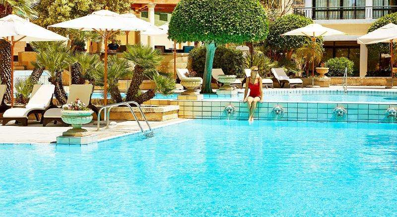 City break Malta aprilie bilet de avion si hotel inclus