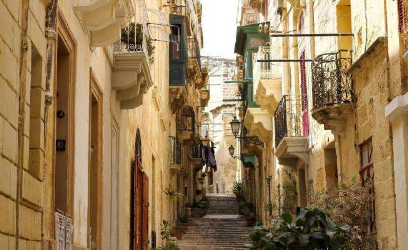 City break Malta mai bilet de avion si hotel inclus