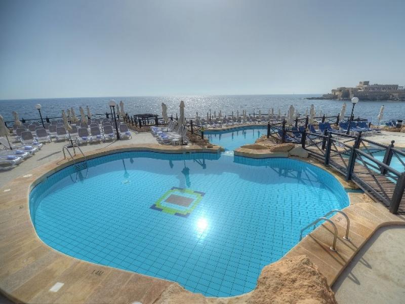 City break Malta Revelion 2018 bilet de avion si hotel inclus