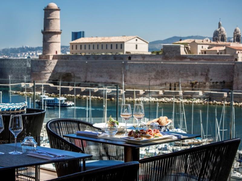 City break Marsilia 1 martie 2018 bilet de avion si hotel inclus