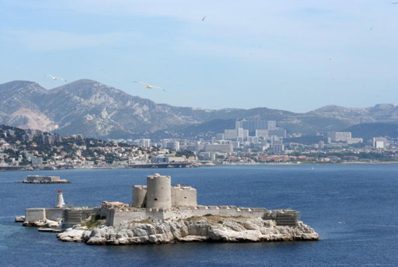 City break Marsilia februarie 2018,  bilet de avion si hotel inclus