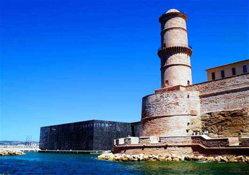 City break Marsilia mai 2018 bilet de avion si hotel inclus