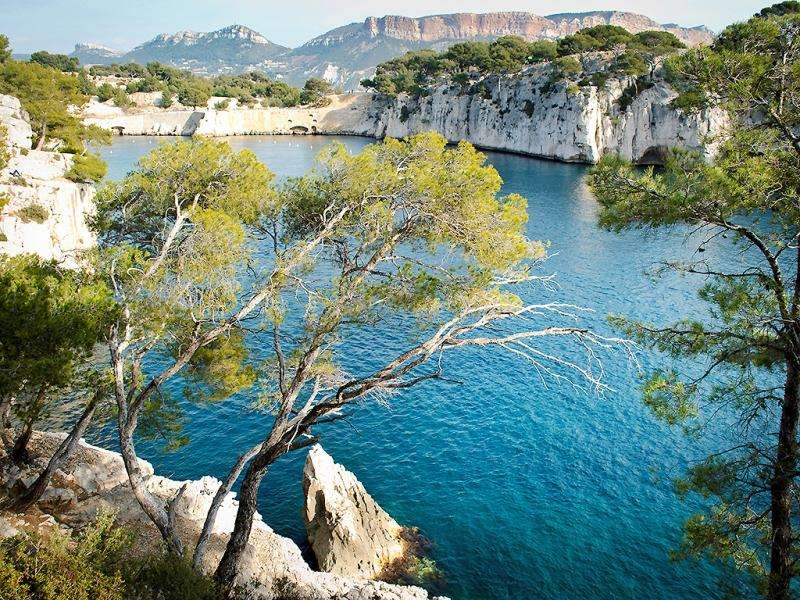 City break Marsilia noiembrie 2017  bilet de avion si hotel inclus