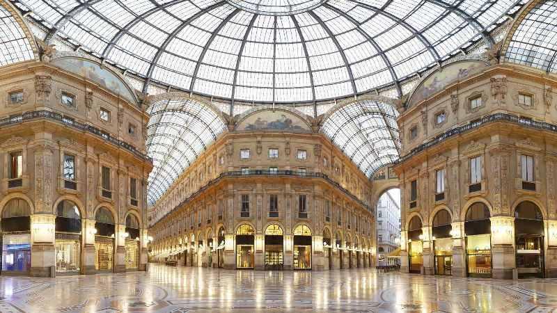 City break Milano octombrie 2018 oferta speciala