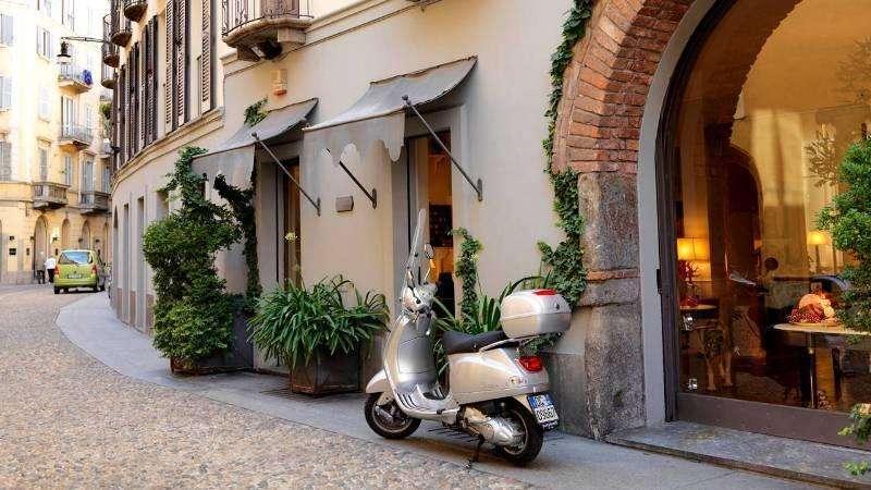 City break Milano Paste 2018 bilet de avion si hotel inclus