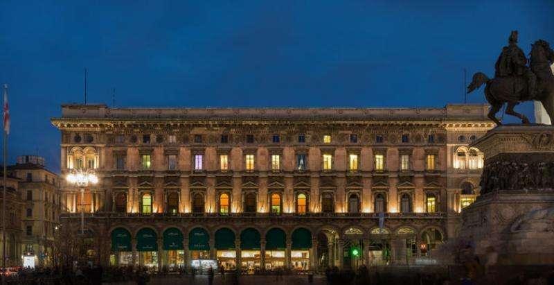 City break Milano septembrie bilet de avion si hotel inclus