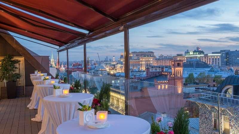City break Moscova aprilie bilet de avion si hotel inclus