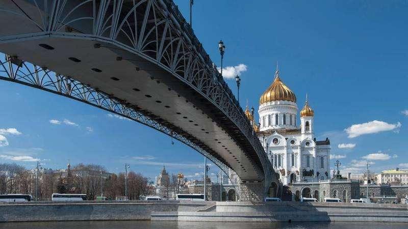 City break Moscova august  bilet de avion si hotel inclus