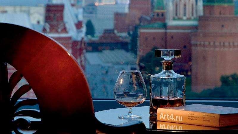 City break Moscova august week-end Sf. Maria bilet de avion si hotel inclus