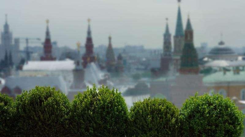 City break Moscova ianuarie 2018 bilet de avion si hotel inclus