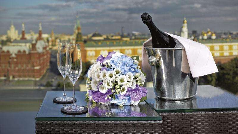 City break Moscova ianuarie bilet de avion si hotel inclus