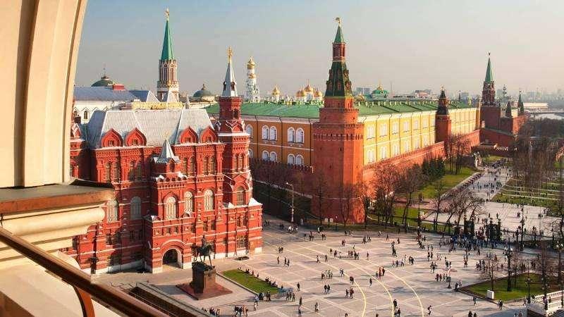 City break Moscova iulie bilet de avion si hotel inclus