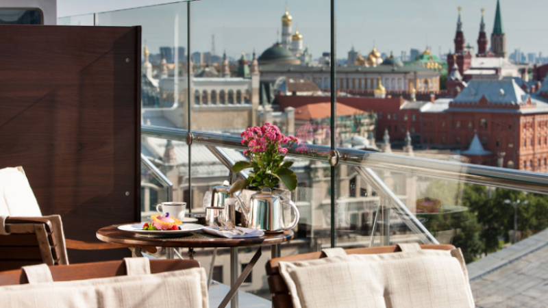 City break Moscova iulie bilet de avion si hotel inclus