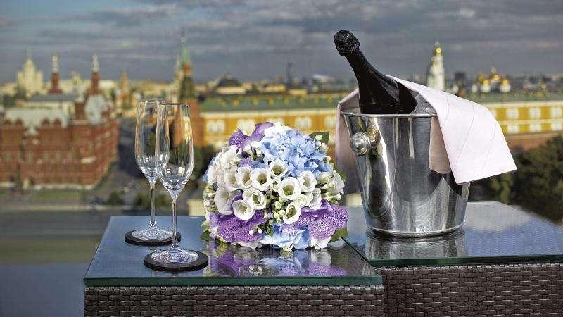 City break Moscova noiembrie 2017  bilet de avion si hotel inclus
