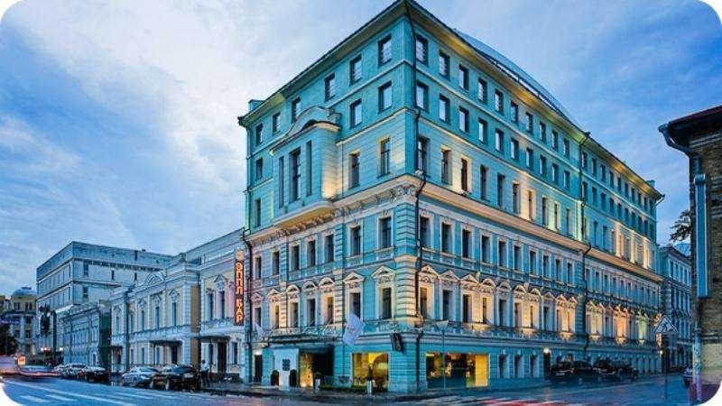 City break Moscova noiembrie 2018 bilet de avion si hotel inclus