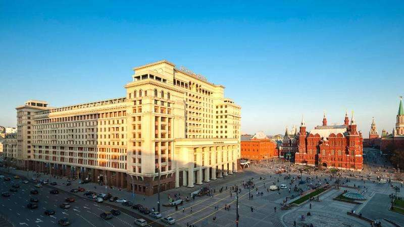 City break Moscova octombrie 2017  bilet de avion si hotel inclus