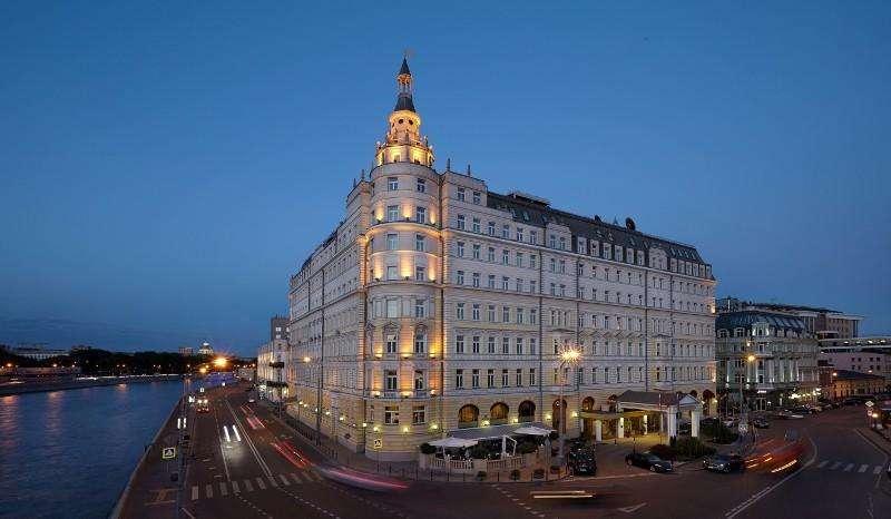 City break Moscova octombrie  bilet de avion si hotel inclus
