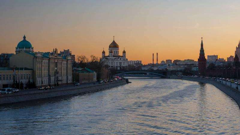 City break Moscova septembrie  bilet de avion si hotel inclus
