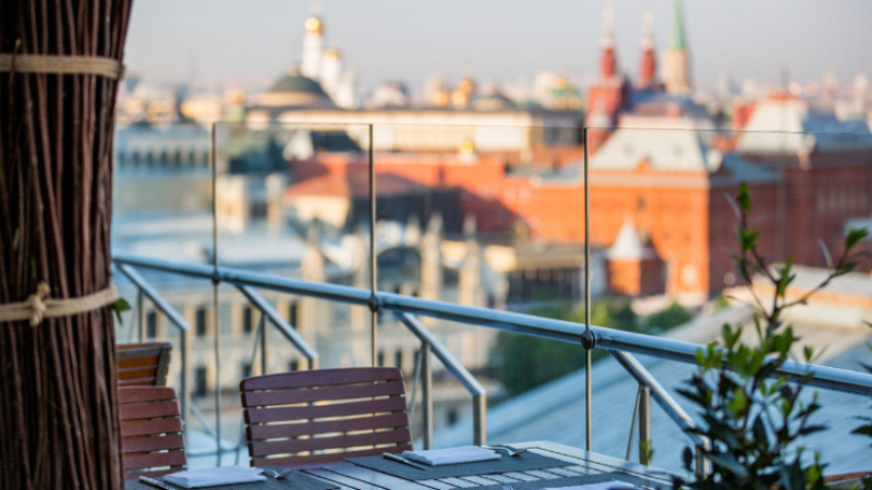 City break Moscova vara 2018 bilet de avion si hotel inclus