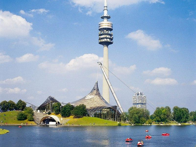 City break Munchen 1 martie 2018  bilet de avion si hotel inclus