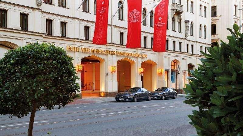 City break Munchen Mos Nicolae bilet de avion si hotel inclus