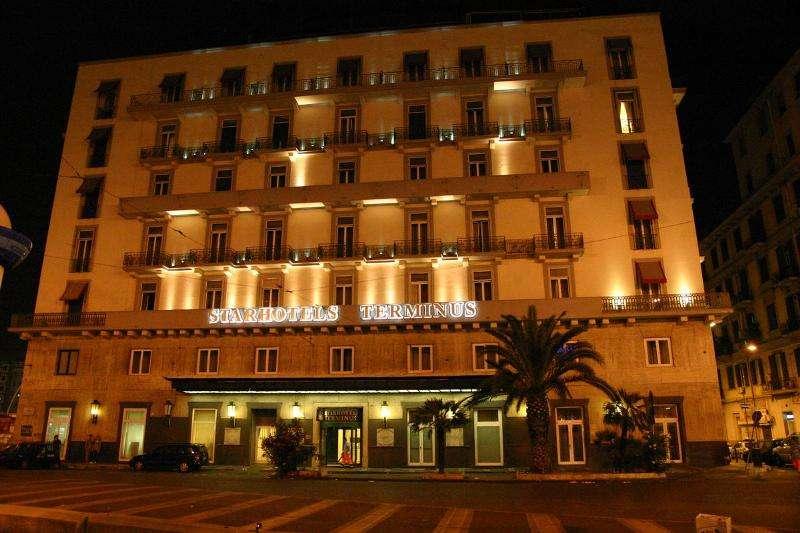 City break Napoli iulie 2018 bilet de avion si hotel inclus