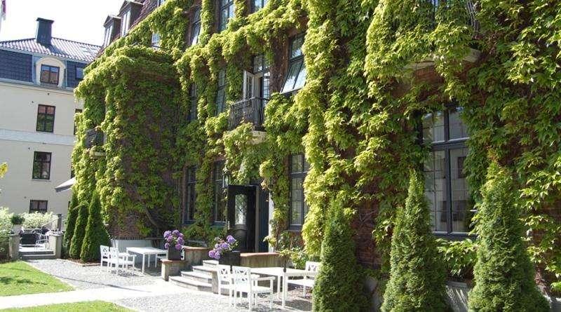 City break Oslo august week-end Sf. Maria bilet de avion si hotel inclus