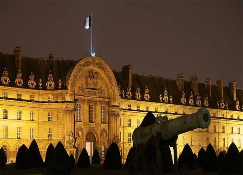 City break Paris iulie 2018  bilet de avion si hotel inclus