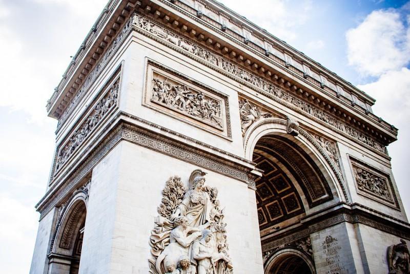 City break Paris iunie 2018 avion si hotel inclus