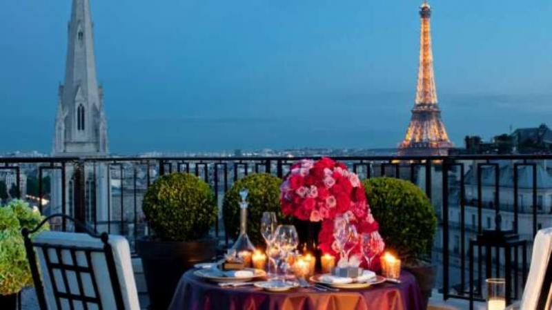 City break Paris noiembrie 2017  oferta speciala