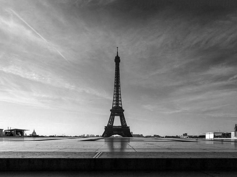 City break Paris primavara 2018  bilet de avion si hotel inclus