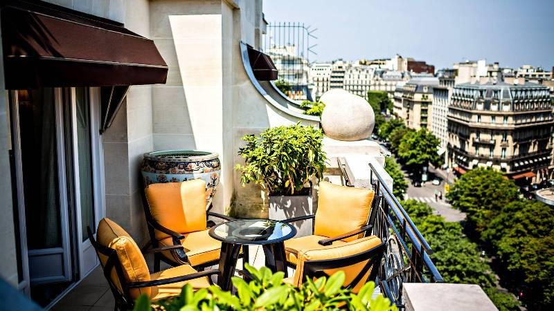 City break Paris Revelion 4* 2018 bilet de avion si hotel inclus