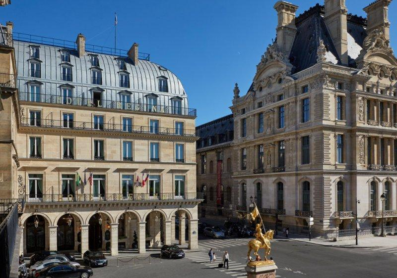 City break Paris Revelion 5*  2018  bilet de avion si hotel inclus