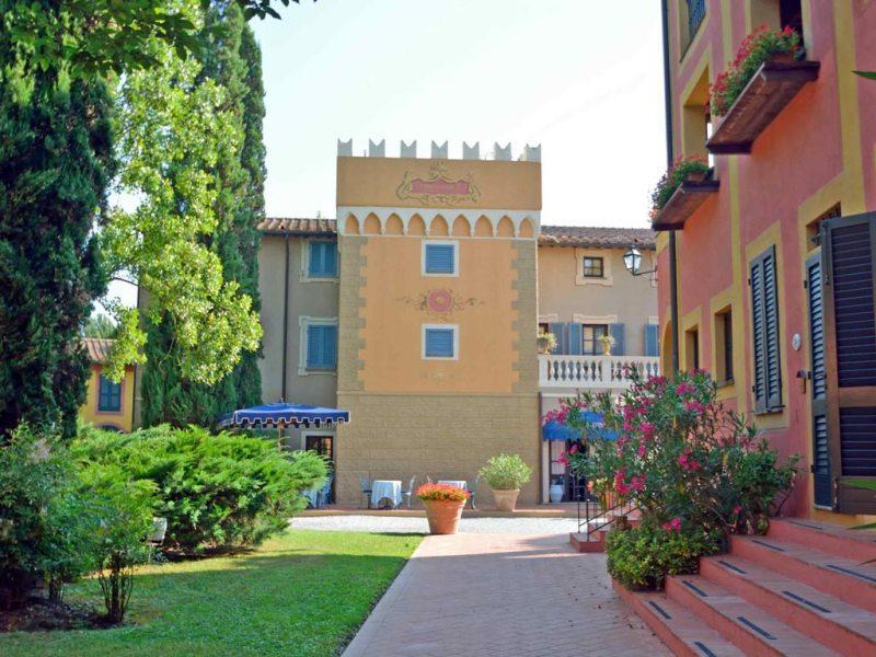 City break Pisa Revelion 2018 bilet de avion si hotel inclus