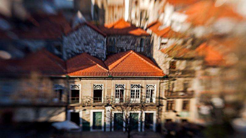 City break Porto 1 decembrie 2017,  bilet de avion si hotel inclus