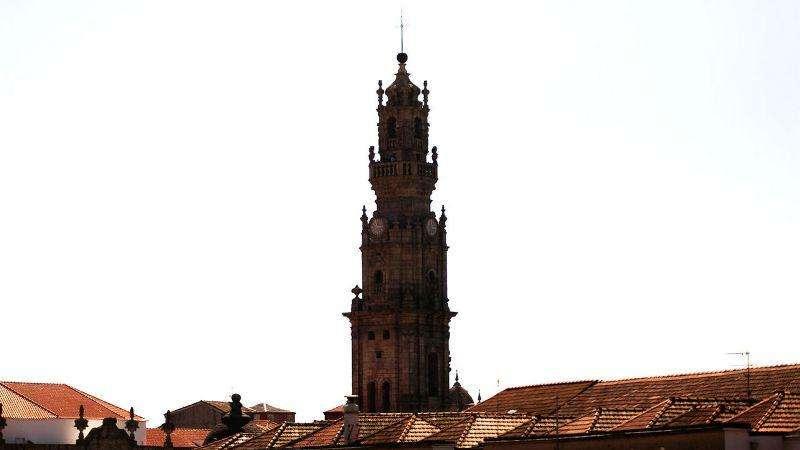 City break Porto august 2018 bilet de avion si hotel inclus