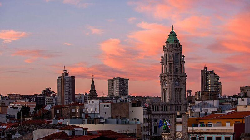 City break Porto decembrie oferta speciala