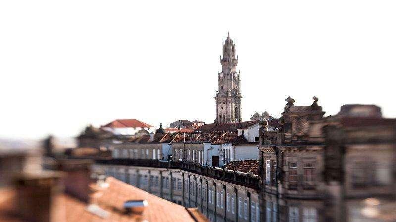 City break Porto Revelion 4* 2018 bilet de avion si hotel inclus